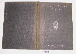 A. Wittemann (Navigationsoffizier Z.R. III)  Die Amerikafahrt des Z.R.III - Mit dem Luftschiff über den Atlantischen Ozean