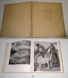 A. R. Marsani  Frauen und Schönheit in aller Welt - Ein Bildbuch
