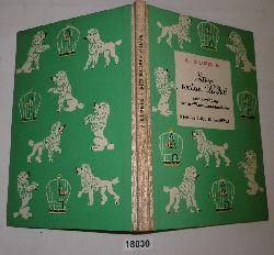 A. Kuprin  Der weiße Pudel - Knabes Jugendbücherei