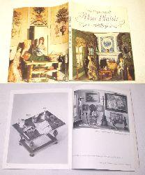 "Text Wolfgang Leber, Fotos Klaus Beyer  ""Die Puppenstadt """"Mon Plaisir"""""""