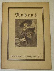 Hugo Kehrer   Rubens