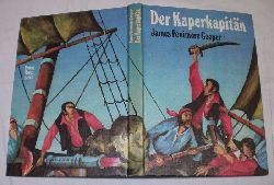 James Fenimore Cooper   Der Kaperkapitän
