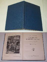 F. Le Bourgeois  Mes années d´apprentissage - livre de lecture pour l´étude du francais commercial (Meine Jahre des Lernens - Lesebuch für das Studium des französischen Handels) 1. Teil