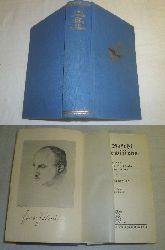 Dr. Heinrich Hoffmann  Der Struwwelpeter oder lustige Geschichten und drollige Bilder - Insel-Bücherei Nr. 66