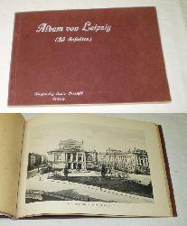 """""""Johannis-Loge """"""""Zur Brudertreue am Regenstein"""""""" i.O. Blankenburg-Harz""""  Programm: Feier der Lichteinbringung in das neuerbaute Logenhaus am 16. Oktober 1910"""