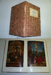Robert Oertel  Insel-Bücherei Nr. 630 / Frühe Italienische Tafelbilder