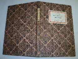 Johann Beer  Insel-Bücherei Nr. 878: Der neu ausgefertigte Jungfern-Hobel
