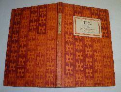 Aphra Behn  Insel-Bücherei Nr. 596: Oroonoko oder Die Geschichte des königlichen Sklaven