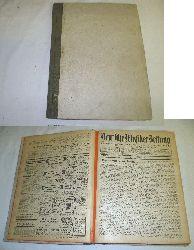 kein Autor  Deutsche Musiker Zeitung 62. Jahrgang