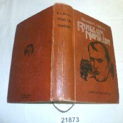 Alexander L. Kielland  Rings um Napoleon (2 Bände in einem)