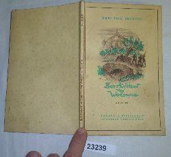 Karl Emil Franzos  Der Aufstand von Wolowce - Novellen (Tagblatt-Bibliothek Nr. 1261)