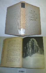 Karl Lukan  Wilde Gesellen vom Sturmwind umweht .... - ein Bergfahrtenbuch