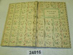 Wilhelm Busch  Hernach - Insel-Bücherei Nr. 507