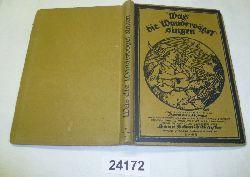 Johann Gustav Droysen  Das Leben des Feldmarschalls Grafen York von Wartenburg - Erster und Zweiter Band in einem Buch