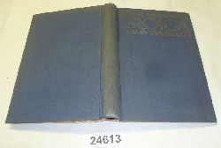 Professor Oppermann (Hrsg.)  Volk und Welt Deutschlands Monatsbuch September 1941