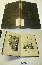 C.R. Wichmann  Chronik des Petersberges bei Halle a. d. S.