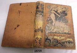 Wilhelm Berdrow  Buch der Erfindungen