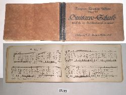 Albert Büchler  Theoretisch-praktische Guitarre-Schule von F. Carulli