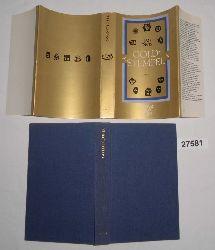 Jan Divis  Gold- Stempel