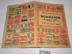 ohne Autor  Fibel für Schiffsreisende nach Norwegen