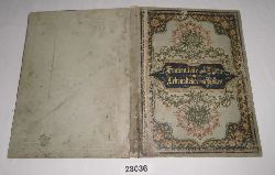 Adelbert von Chamisso  Frauen-Liebe (Frauenliebe) und Leben - Lebens-Lieder (Lebenslieder) und Bilder - Zwei Lieder-Kreise