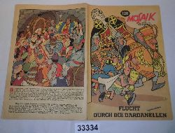 L Platow, L. Sobolev  Das stählerne Ungeheuer - Kap Krimi Phantastik Abenteuer Nr. 103