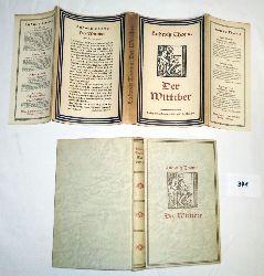 Ludwig Thoma  Der Wittiber