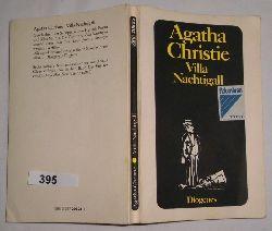 Agatha Christie  Villa Nachtigall (7 Kriminalgeschichten)