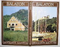 Fotos: Endre Rácz / Text: Tibor Tüskés  Brockhaus Souvenir: Balaton