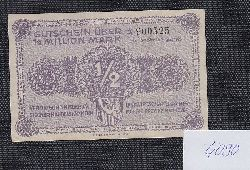 Provinz Hannover  Deutschland