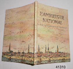 kein Autor  Hamburger National - Ein Buch von Hamburgern für Hamburger
