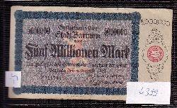 Barmen  Deutschland