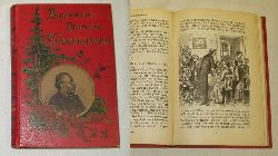 Berthold Auerbach  Auerbachs Illustrierte Volksbücher Band 1
