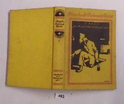 Conan Doyle  Der Bund der Rothaarigen und andere Detektivgeschichten - Sherlock Holmes Serie