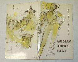 Conrad Ferdinand Meyer  Gustav Adolfs Page