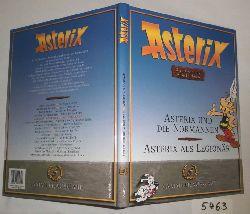 René Goscinny  Asterix