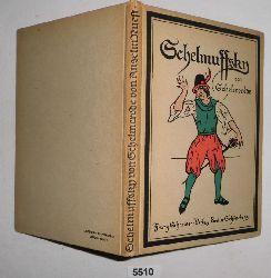 Unselm Ruest  Schelmuffsky von Schelmerode