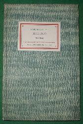 Joseph Conrad  Jugend