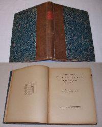 Waldemar Bonsels  Himmelsvolk - Ein Buch von Blumen, Tieren und Gott