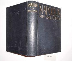 Emil Ludwig  Napoleon