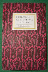 Nikolaus Lenau  Die Albigenser - Freie Dichtungen
