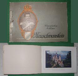 unbekannt  Königliches Schloß Neuschwanstein