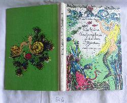 Hans Christian Andersen  Die kleine Seejungfrau und andere Märchen