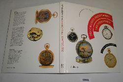Norbert Enders / Stefan Muser / Christian Pfeiffer-Belli  Der Callwey-Preisführer Taschenuhren - Was ist meine Taschenuhr heute wert?