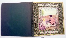 P.J.C. de Vries  Das Märchen vom weißen Heidekraut (Rie Cramer Künstler-Kinderbuch)