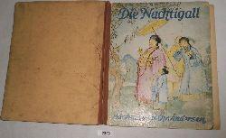 H. Chr. Andersen  Die Nachtigall - Märchen von H. Chr. Andersen