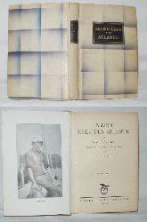 A. d. Franz. von C. L. Wagenseil.  Allein über den Atlantic