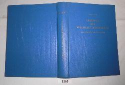 A. G. Betechin  Lehrbuch der Speziellen Mineralogie