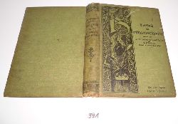 J. F. Ahrens  Lesebuch für Handwerkerschulen