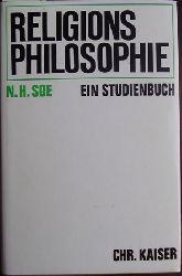 Søe, N. H.:  Religionsphilosophie. Ein Studienbuch.